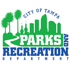 City of Tampa Parks and Recreation logo