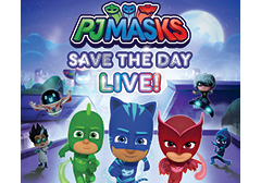 85914940f8 PJ MASKS LIVE! SAVE THE DAY